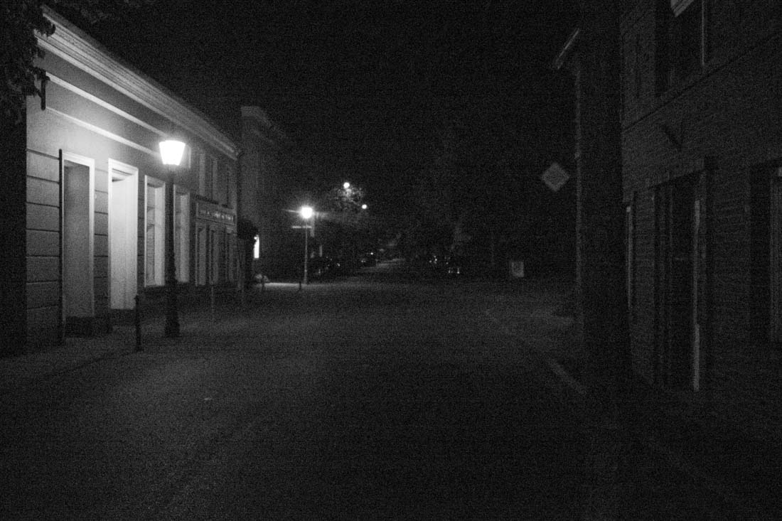 night Aldekerk, Eyll, Nieukerk and Stenden